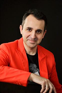 Sergio Bamberg